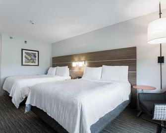 Holiday Inn Express Hotel & Suites Jasper - Jasper - Schlafzimmer