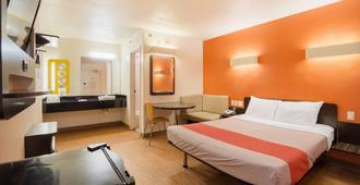 Motel 6 Augusta, GA - Augusta - Bedroom