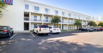 Motel 6 Augusta - Augusta - Rakennus