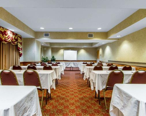 Comfort Suites Airport - Kenner - Banquet hall