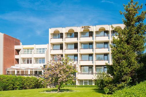 Villa am Meer - Grömitz - Building