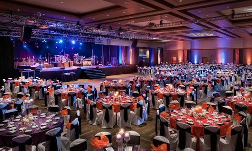 Talking Stick Resort - Scottsdale - Banquet hall