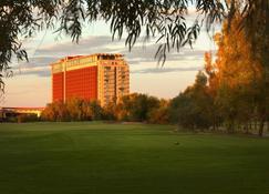 Talking Stick Resort - Scottsdale - Building