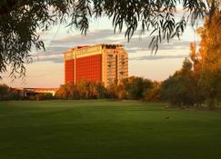 Talking Stick Resort - Scottsdale - Edifício