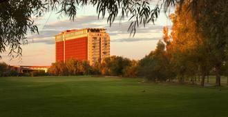Talking Stick Resort - Scottsdale - Κτίριο