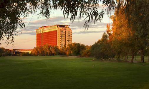 托金斯迪克度假酒店 - 斯科茲代爾 - 斯科茨 - 建築