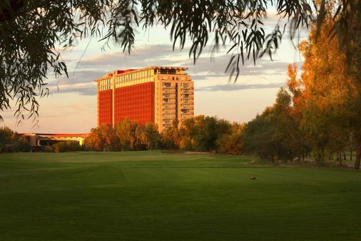 Talking Stick Resort - Scottsdale - Building