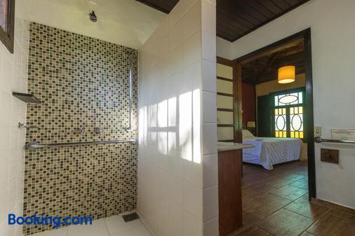 Hotel Santa Esmeralda - Bonito - Bathroom