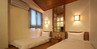Traveler Hotel - Taitung City