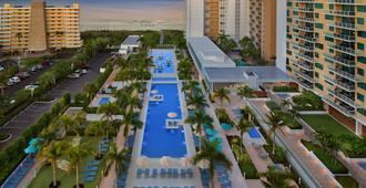 Marriott's Crystal Shores - Marco Island - Gebäude