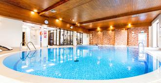 Scotlands Spa Hotel - Pitlochry - Bể bơi