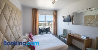 Hotel Revellata - Calvi - Phòng ngủ