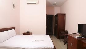 Hotel 175 - Ho Chi Minh Stadt - Schlafzimmer