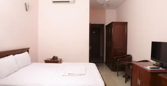 Hotel 175 - Ho Chi Minh City - Bedroom