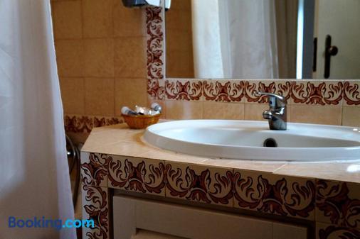Baluarte da Vila Apartments - Lagos - Phòng tắm