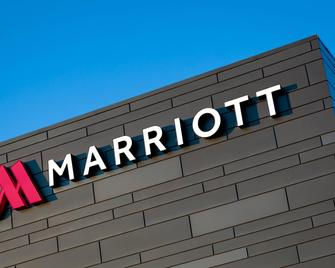 South Sioux City Marriott Riverfront - South Sioux City - Building