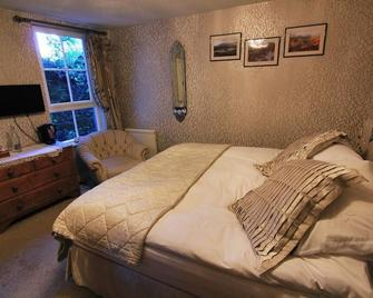 St Mary's Mount - Ulverston - Bedroom