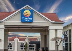 Comfort Inn Sandusky - Sandusky - Building