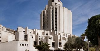 King Solomon Hotel Jerusalem - Иерусалим - Здание