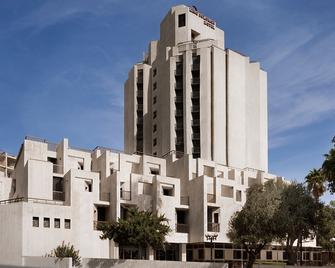 King Solomon Hotel Jerusalem - Єрусалим - Building