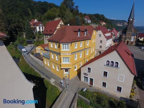 Hotel Wehlener Hof - Stadt Wehlen - Edificio