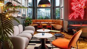Ibis Styles Edinburgh Centre St Andrew Square - Edinburgh - Lounge
