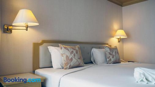 City Beach Resort - Χουά Χιν - Κρεβατοκάμαρα