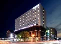 Vessel Inn Shiga Moriyama Ekimae - Moriyama - Building