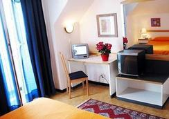 Hotel Agnello D'Oro - Genoa - Room amenity