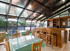 All Seasons Resort - South Yarmouth - Restauracja