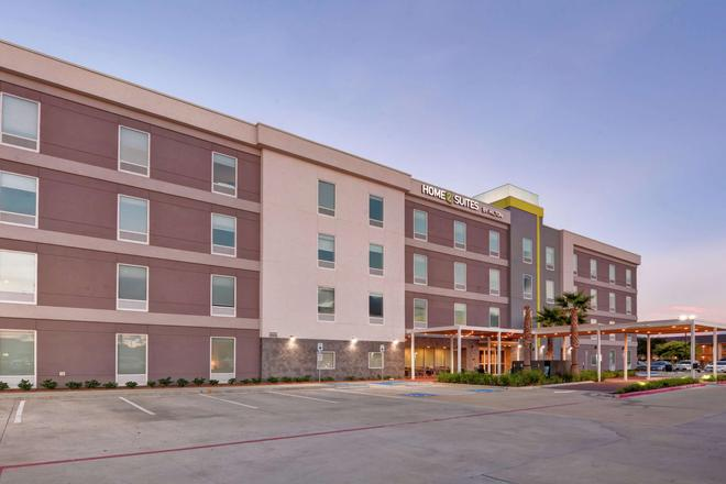 Home2 Suites by Hilton Baytown, Texas - Baytown - Building