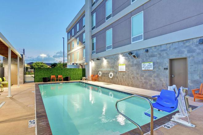 Home2 Suites by Hilton Baytown, Texas - Baytown - Pool