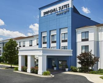 SpringHill Suites by Marriott Edgewood Aberdeen - Bel Air - Building