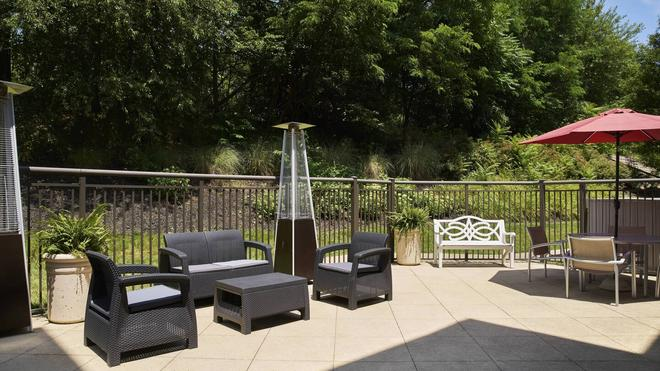 SpringHill Suites by Marriott Edgewood Aberdeen - Bel Air - Balcony
