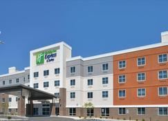 Holiday Inn Express & Suites Lexington Midtown - I-75 - Lexington - Budynek