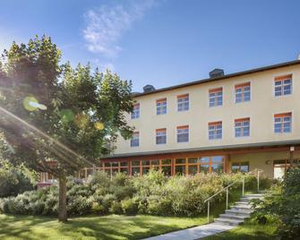Jufa Hotel Waldviertel - Raabs an der Thaya - Gebouw
