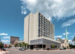 Holiday Inn Chicago North-Evanston - Evanston - Edificio