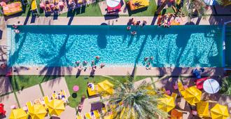 The Saguaro Scottsdale - Scottsdale - Edificio