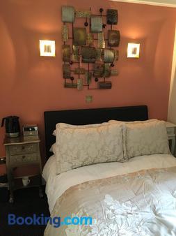 Atlanta Guesthouse - Eastbourne - Bedroom