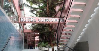Hotel Concorde - Arica