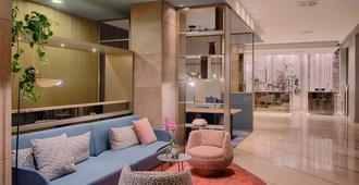 米蘭旅遊 NH 酒店 - 米蘭 - 米蘭 - 大廳