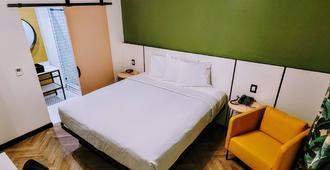 Bell Vista Motel - Burbank - Bedroom