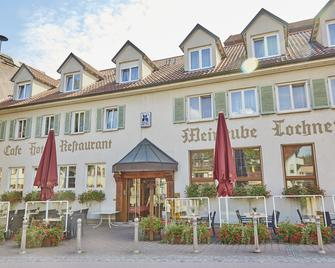 Flair Hotel Weinstube Lochner - Bad Mergentheim - Edifício