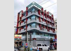Bakasyunan Inn Laoag - Laoag - Building