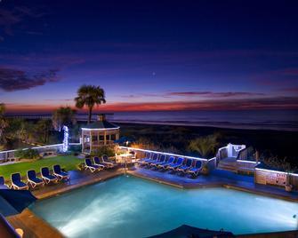 Ocean Isle Inn - Ocean Isle Beach - Pool