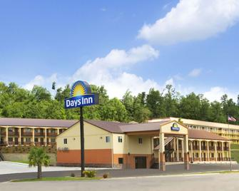 Days Inn by Wyndham Fultondale - Fultondale - Gebouw