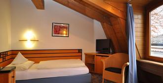 Villa Waldperlach - מינכן - חדר שינה