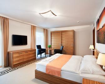 Casino & Hotel Admiral Kozina - Kozina - Bedroom