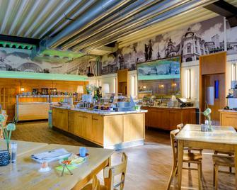 Ibis Styles Leipzig - Schkeuditz - Restaurant