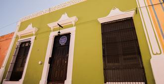 Casa de Zari B&B - Campeche - Outdoors view